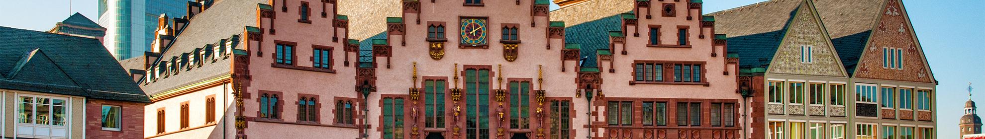 Landhaus Alte Scheune Frankfurt am Main